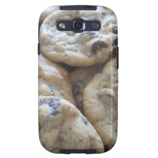 Chocolate Chip Cookies Samsung Galaxy S3 Case
