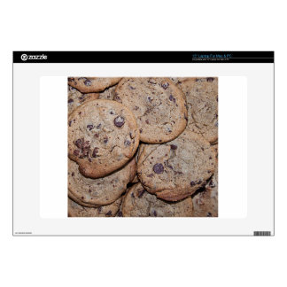 Chocolate Chip Cookies Skins For Laptops