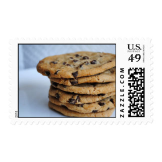 Chocolate Chip Cookies Stamps