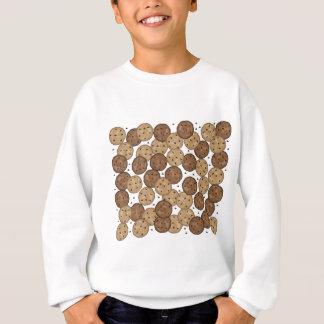 Chocolate Chip Cookies Sweatshirt