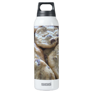 Chocolate Chip Cookies Thermos Water Bottle