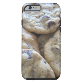 Chocolate Chip Cookies Tough iPhone 6 Case