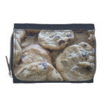 Chocolate Chip Cookies Wallets