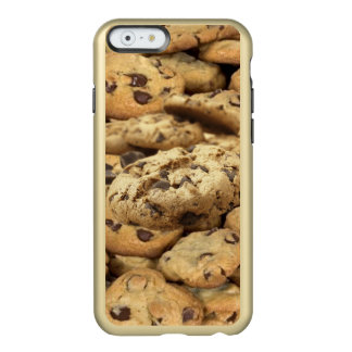 Chocolate Chip Snack Desserts Sweets Cookies Incipio Feather® Shine iPhone 6 Case