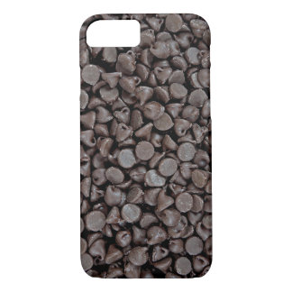 Chocolate Chips iPhone 7 Case
