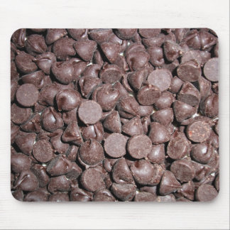 Chocolate Chips Mousepad