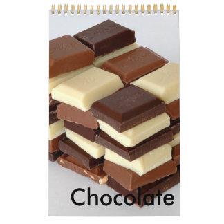 Chocolate, Chocolate Calendar