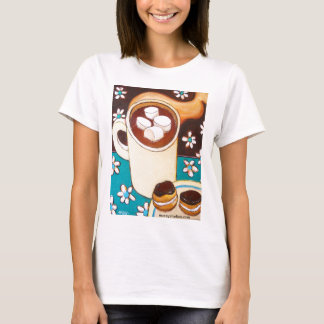 """Chocolate & Chocolate"" T-Shirt"