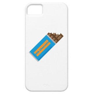 Chocolate con leche iPhone 5 Case-Mate cárcasa