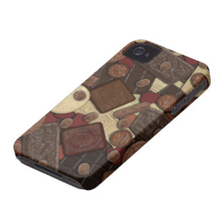 ¿Chocolate conseguido? iPhone 4 Protector