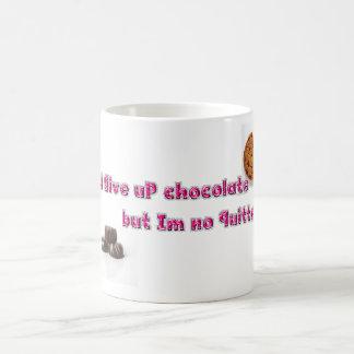 chocolate, cookie., glitteryourway-afdf4481, gl... classic white coffee mug