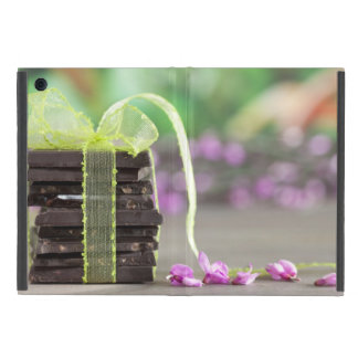 Chocolate Cover For iPad Mini