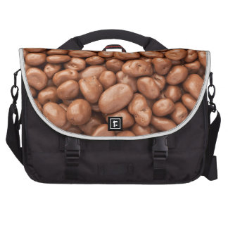 Chocolate covered raisins bags for laptop