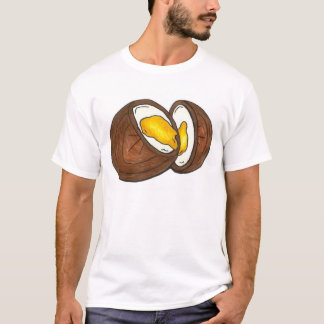 Chocolate Cream Creme Egg Eggs Easter Candy T-Shirt