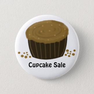 Chocolate Cupcake - Cupcake Sale Button