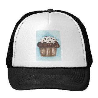Chocolate Cupcake Trucker Hat