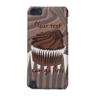 Chocolate Cupcake iPod Touch (5th Generation) Case