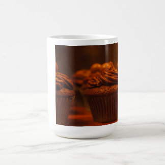 Chocolate Cupcake Mug