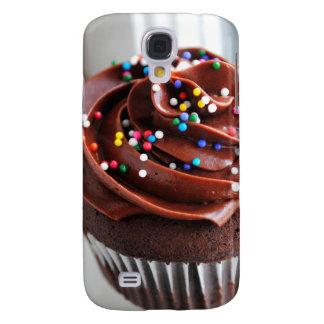 Chocolate Cupcake  Photograph iPhone 3 Case