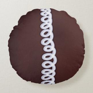 Chocolate Cupcake Pillow