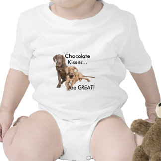 Chocolate Danes Are Great T Shirts