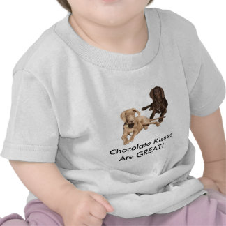 Chocolate Danes Are Great T Shirt