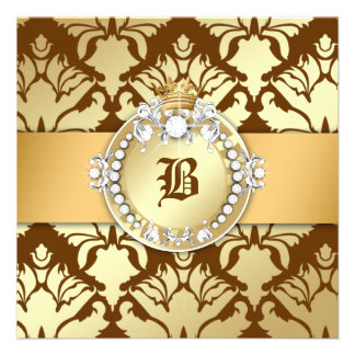 chocolate del dulce 16 de la reina del reflejo 311 comunicados personalizados