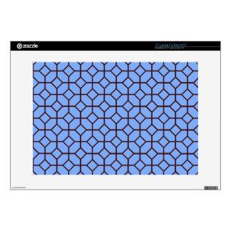 Chocolate Diamonds Laptop Skin
