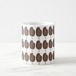 Chocolate Dipped Ice Cream Bar Popsicle Foodie Mug