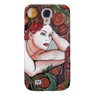 Chocolate Diva Galaxy S4 Case