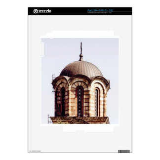 chocolate dome decals for iPad 2