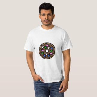 Chocolate Donut T-Shirt
