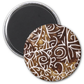 Chocolate Dream Magnet