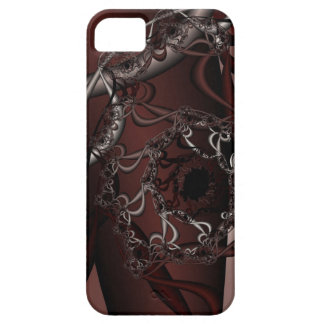 Chocolate drizzle iPhone SE/5/5s case