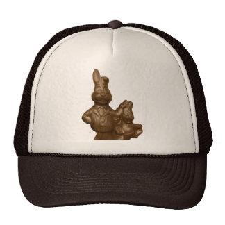 Chocolate Easter Bunnies Trucker Hat
