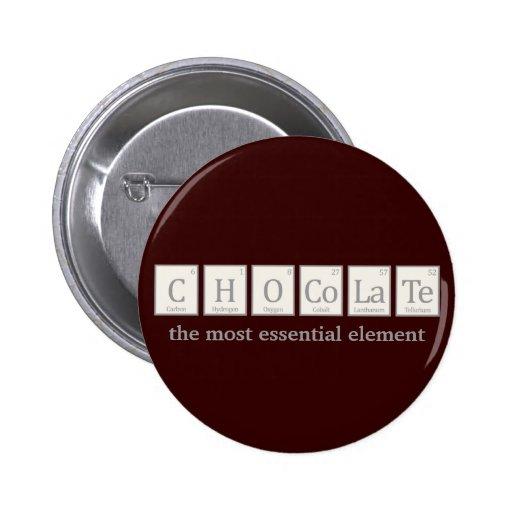 Chocolate, el elemento más esencial pins