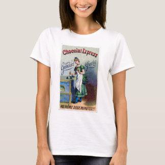 Chocolate Express T-Shirt