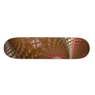 Chocolate Factory Skateboard