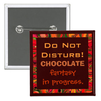 chocolate fantasy pin