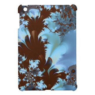 Chocolate Fountain Fractal Cover For The iPad Mini