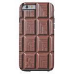 Chocolate Funda De iPhone 6 Tough
