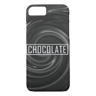 Chocolate Funda iPhone 7