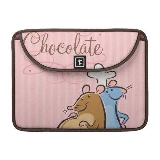Chocolate Fundas Para Macbook Pro
