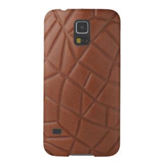 Chocolate Galaxy S5 Case