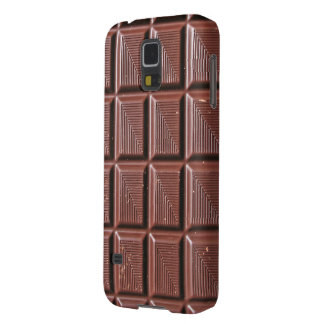 Chocolate Galaxy S5 Cover
