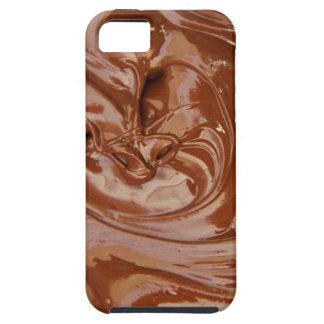 Chocolate Gooey iPhone 5 Fundas