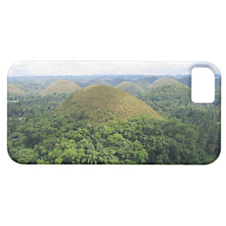 Chocolate Hills, Bohol, Philippines iPhone SE/5/5s Case