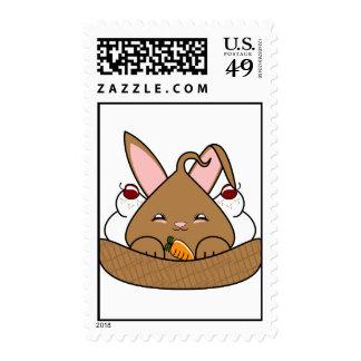Chocolate Hopdrop Waffle Sundae Stamps
