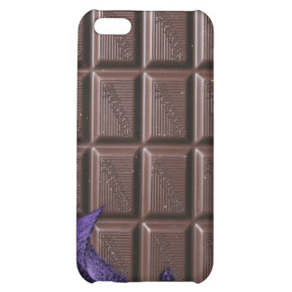 chocolate i - chocolate candy bar  case for iPhone 5C