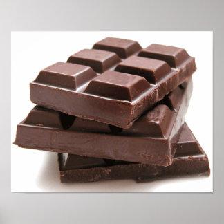 Chocolate Impresiones